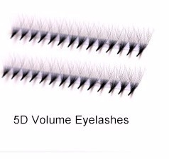 Manufacturer Wholesale 3D Private Label Mink Eyelashes