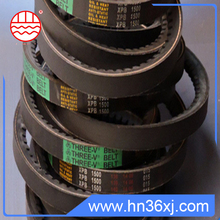Wholesalers In China XPC39 V Belt With Teeth