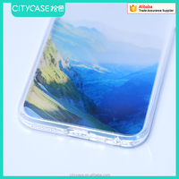 city&case waterproof cell phone case production with oem for iphone6 plus/6s plus