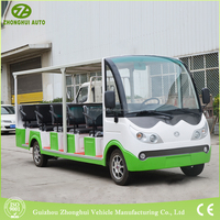 CE Certificated Unclosed Type Electric Environmental