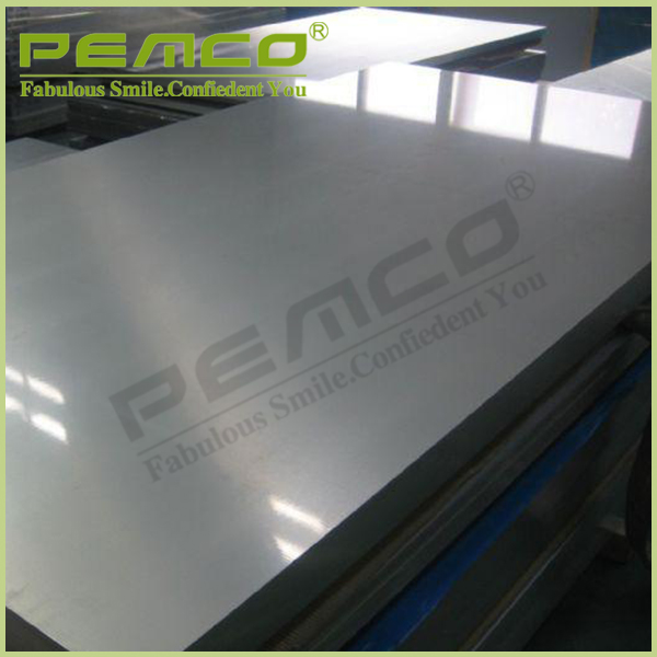 China manufacturer wholesale price 2B BA HL Mirror Embossed Finished 3mm 316L 304 stainless steel sheet