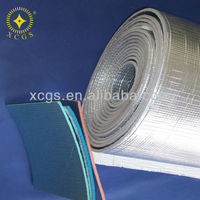 Lightweight Flame-resistant Safe Fire Behavior Melamine Foam Acoustic Pipe Insulation