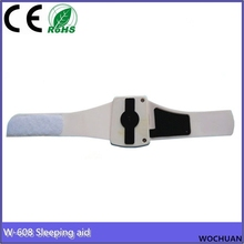electric sleep anti snore breathing aids wristband watch buy now sleep aid