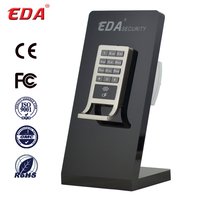 Electric EM Card Cabinet Lock Locker Lock Manafacturer