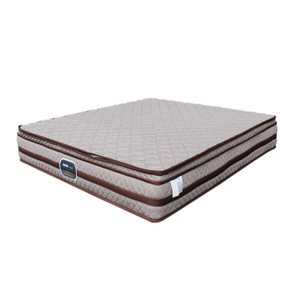 5-star used hotel mattress for sale 3d zone high quality micro pocket spring bedding sets hostel - Jozy Mattress   Jozy.net