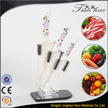 Best Selling in China cook ceramic knife