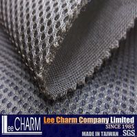 Heavy Duty Car Seat Thick Mesh Fabric