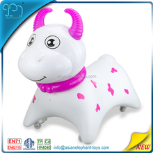 Ride On Cow Toy For 2017 New Animal Electric Ride On Toys With EN71