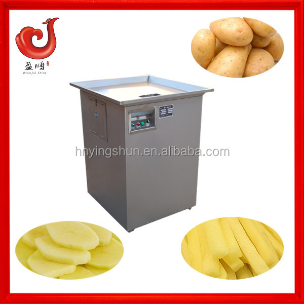 2016 industrial/commercial potato chips spiral cutter