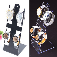 Hot Sales Simple Fashionable Plastic Watch Holder