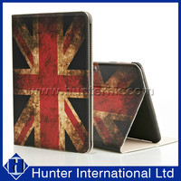 Printed Deisgn Tablet Case For Galaxy Note 10.1