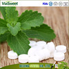 Manufacturer Supply Lowest Price Stevia Tablet For Food Additives