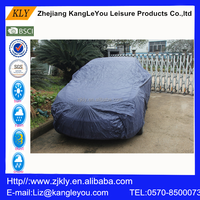 Non woven fabric good quality waterproof inflatable hail proof car cover