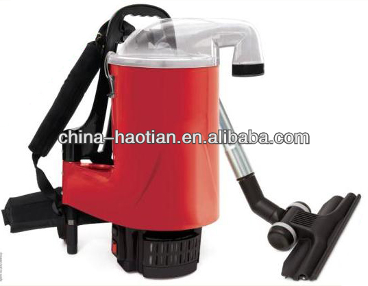 BXC2A Backpack Vacuum Cleaner Aspiradora