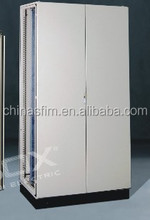 AR9000 metal modular insulated boxes / Double Door Enclosure