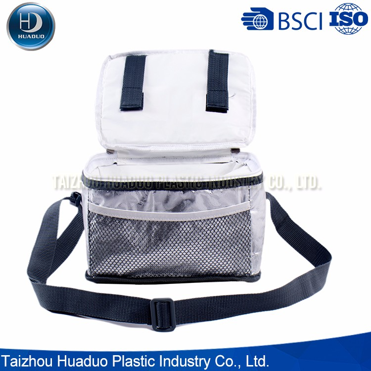Full Color Printing Cheap Price EPE Foam Cooler Bag