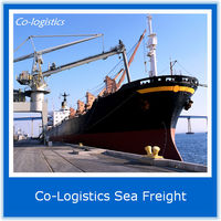 Cheap cargo rate logistics forwarder to Mexico by Ocean---- Crysty skype:colsales15