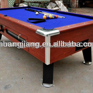 Manual Coin Pool Table Wholesale Pool Table Suppliers Alibaba - United billiards pool table coin operated