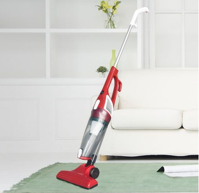 ZEK-ZT1601 600w 2-in-1 Portable Stick and Upright handheld vacuum cleaner