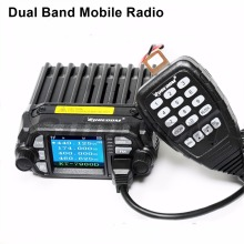 SURECOM KT-7900D VHF & UHF color display MINI dual band mobile base radio