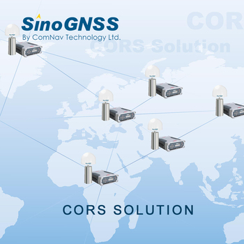 SinoGNSS ComNav M300Pro GNSS Network Reference Station