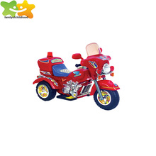 smart red motorcycle children toys Ride On Car for hot sale