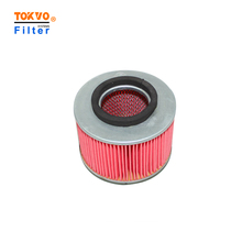 Tenshoo Filter hot selling cylinder filter OEM suction compressor air filter
