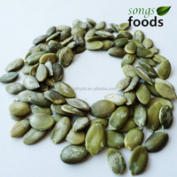 Snow White Pumpkin Seeds Kernel With