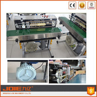 JOIE Automatic continous band sealer with printing