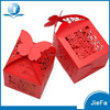 Red Color Of Wedding Favor