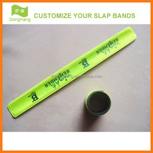 Cheap ruler slap bracelets