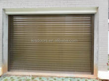 European Style Aluminum Roller Shutter Manufacturer in China