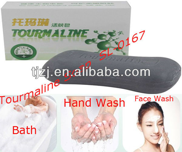 Nano Whitening Durable Antiseptic Soap