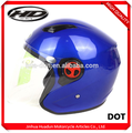 New launched products Large eye port opening updated wireless bluetooth helmet