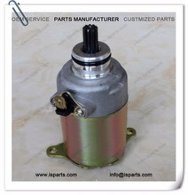 factory supply GY6 125CC engine starter motor