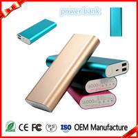16000mah metal Genuine power bank for Xiaomi,sumsung XH-SK