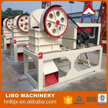 High Quality Small Diesel Engine Jaw Crusher Price for Sale from Gold Supplier