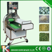 New Design Best Shredded Carrot Vegetable Cutter Machine, Leafy Vegetable Cutter