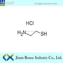 Cysteamine hydrochloride/CAS NO.:156-57-0/Manufacturer supply