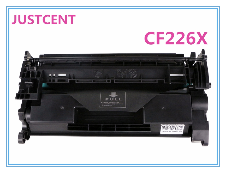 Factory direct sell CF226X Toner Compatible CF226A 226