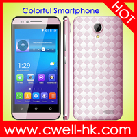 Summer S4 Android 5.1 Quad Core 4 Colors Available OEM Mobile Phone