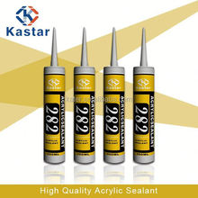 acrylic joint adhesive,silicone sealant