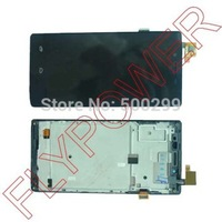 For Iocean X7 HD 1280*720 LCD Screen Factory Price