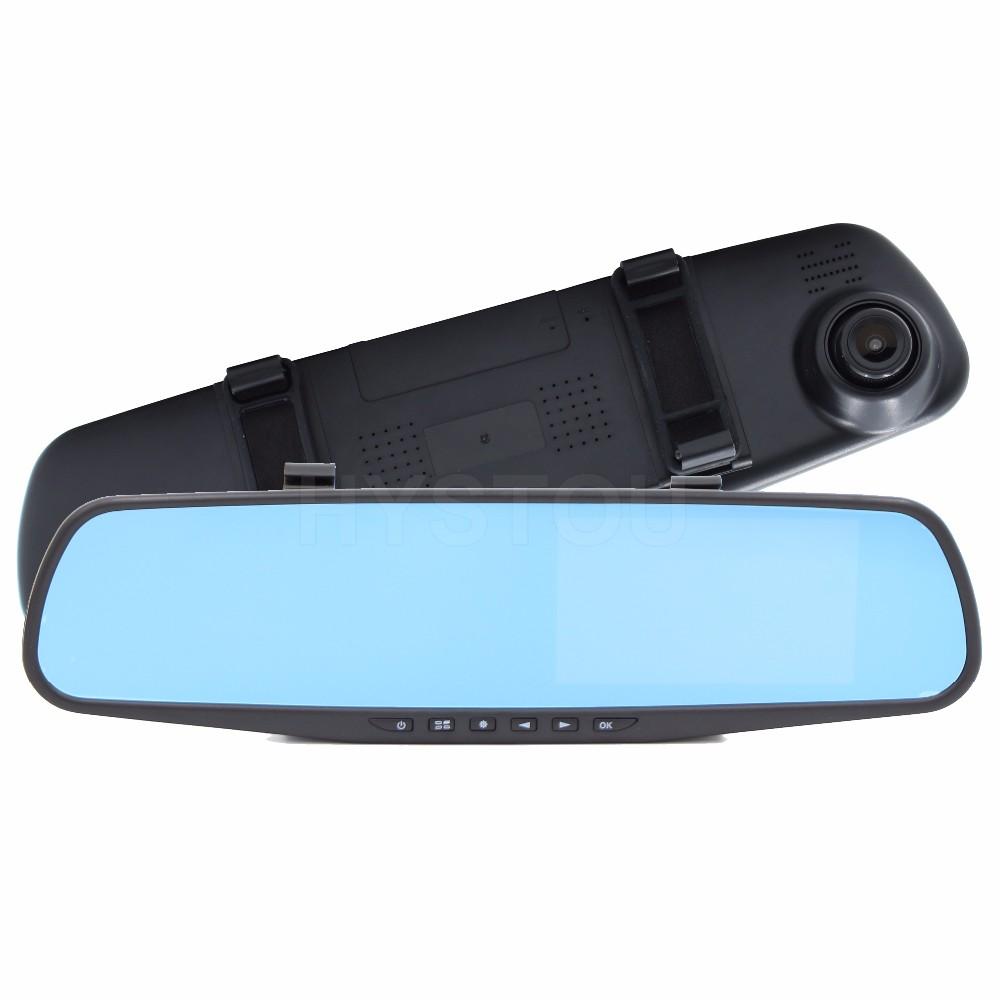 4.3 HD 1080P car camera car dvr auto spare parts car Video Recorder Rearview Mirror.jpg