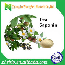 China Supply Camellia Seed Extract/Oiltea Camellia Seed Extract Tea saponin