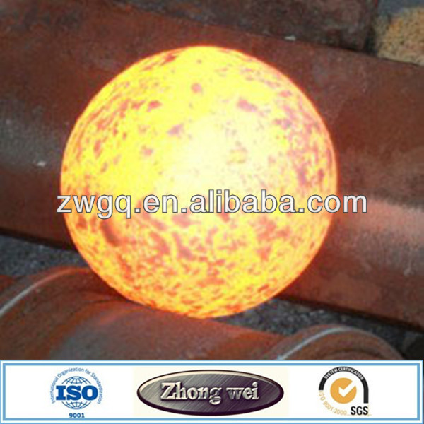 B2 grinding media,forged grinding steel ball,ball mill balls