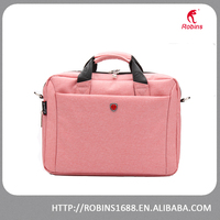 2016 popular nylon waterproof laptop business computer handbag for men