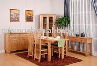 wooden dining room furniture 2013