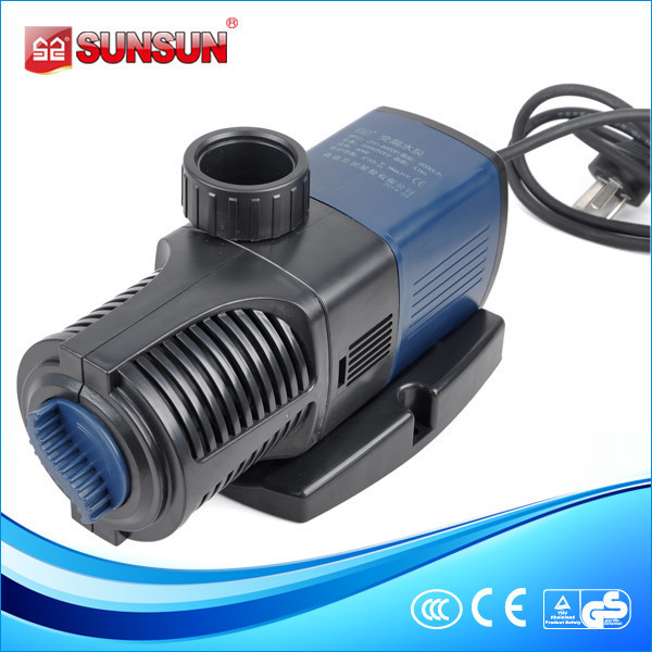SUNSUN ECO water pump electric submersibmle pump/frequency variation fountain pump