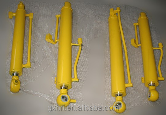 professional factory excavator hydraulic cylinder